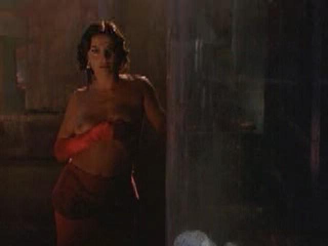 Ghost Ship Francesca Rettondini Nude