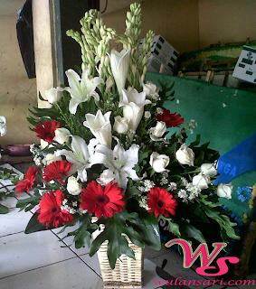 Bunga Meja (WS-080)