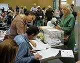 RESULTADOS ELECCIONES MUNICIPALES EN CARREÑO 2015 / 2011 POR MESAS