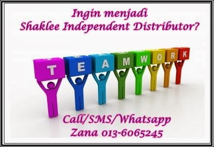 how to become a shaklee distributor