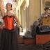 """Yull Brunet et Aline Helye """"Boulevard des folies douces"""" félibrée begerac 2013"""