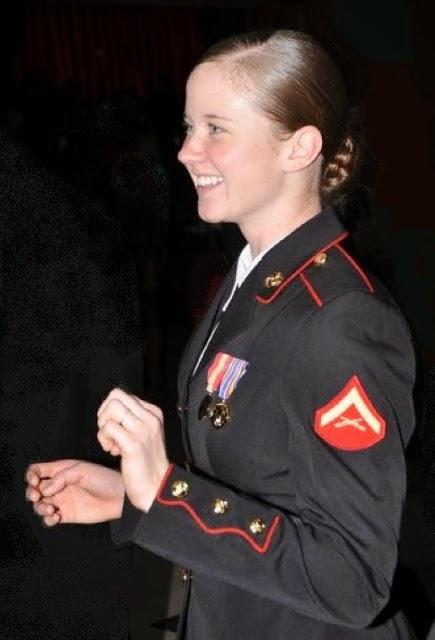 Lance Corporal 1April2011