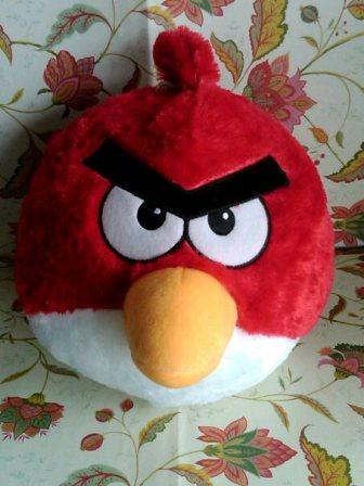 Photo Angry Bird 2013