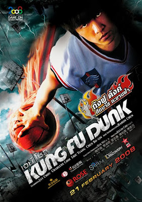 Kung fu dunk capitulos