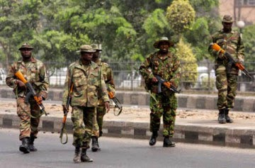 Soldiers Kill Boko Haram Commander, Recover Lost Weapons