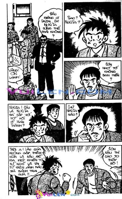 Jindodinho - Đường Dẫn Đến Khung Thành III Tập 54 page 64 Congtruyen24h