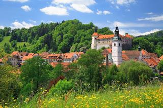 Skofja Loka - Eslovenia a través de la Historia
