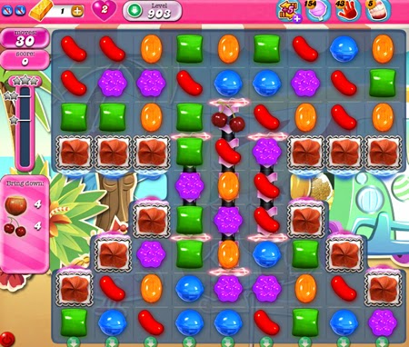 Candy Crush Saga 903