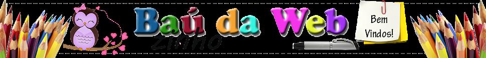 BAUZINHO DA WEB - BAÚ DA WEB