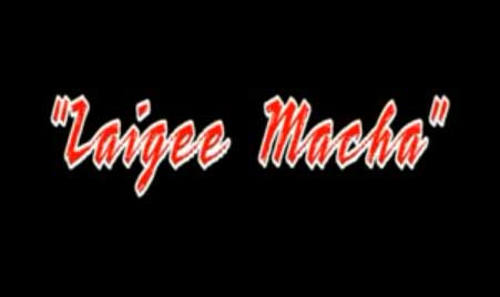 Laigee Macha - Full Manipuri Movie