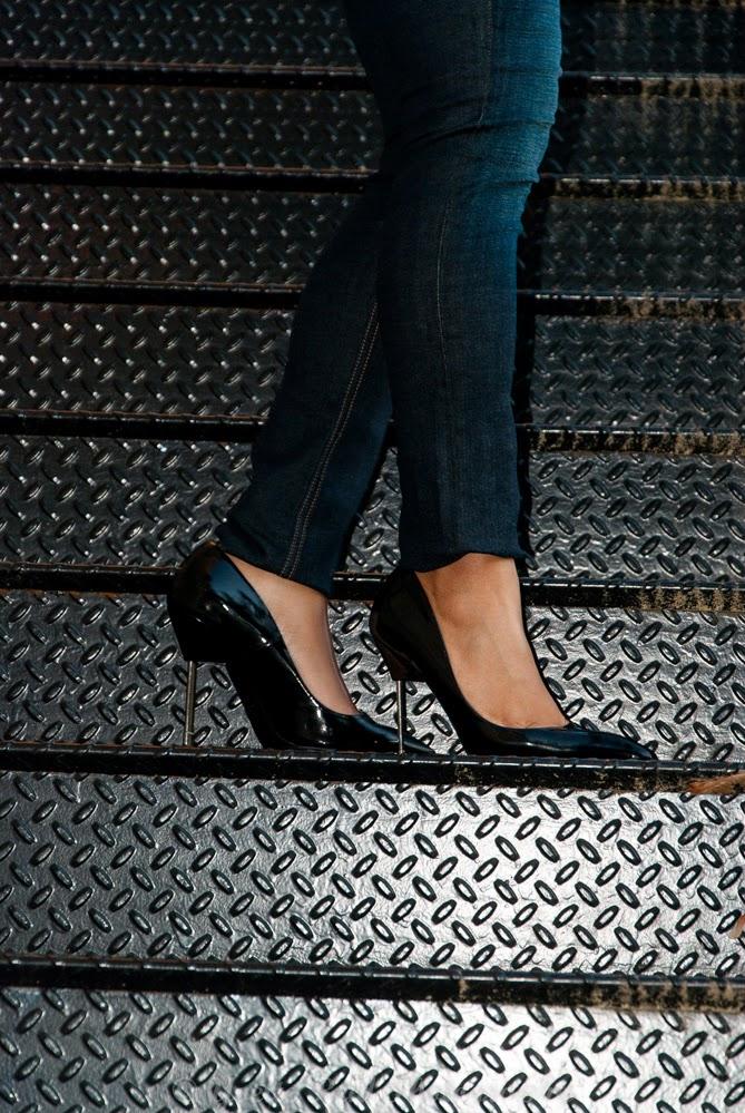 Black-Kurt-Geiger-heels
