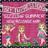 Sizzling Summer Blog Hop!