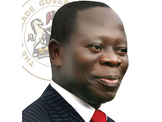 Adams Oshiomhole Assassination