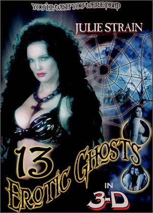 Thirteen Erotic Ghosts (2002)