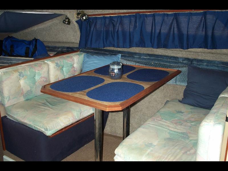 Merveilleux Interior Boat Upgrades