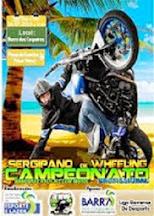CAMPEONATO SERGIPANO DE WHEELING NA B. DOS COQUEIROS - SEC. ESPORTE, GIVALDO SILVA