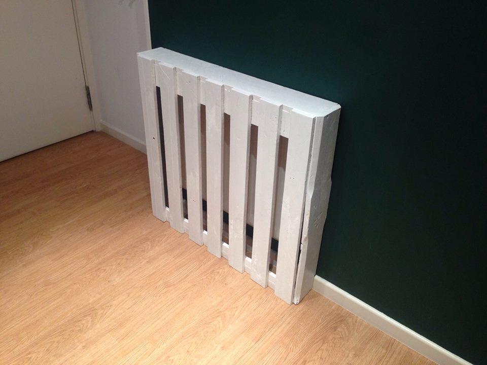 Ideas para tapar radiadores good es bueno cubrir tus radiadores te damos algunas ideas - Ideas para cubrir radiadores ...