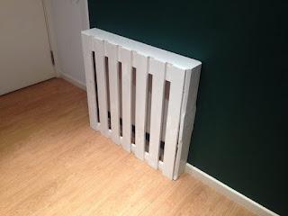Cubre radiador - Como hacer cubreradiadores ...