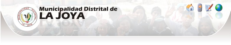 Municipalidad Distrital de La Joya