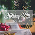 Finding The Perfect Present With Custom Gifts For The Holidays