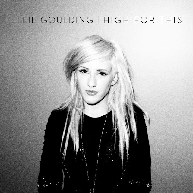 artworks 000024184062 d90xxh original Ellie Goulding   &quot;High For This (Weeknd Cover)&quot; Prod. Xaphoon Jones (MP3 Download)