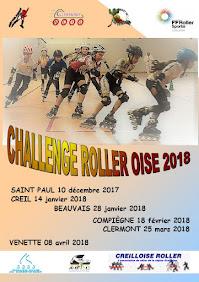 Kid's Roller Oise 2018