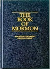 For Your Free Copy of the Book of Mormon, Click Here!