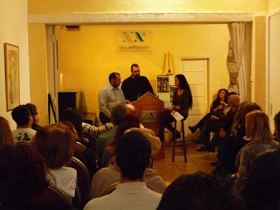 Αθήνα:  Philosophy Battles στη Νέα Ακρόπολη