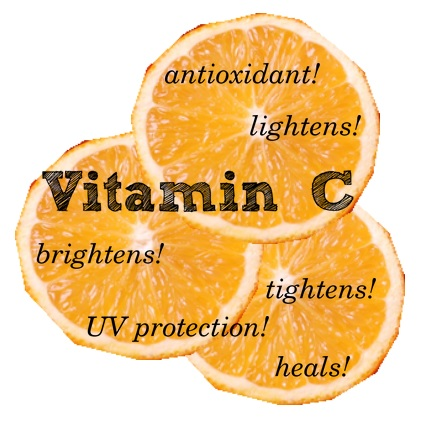 Vitamin C Benefits for Your Skin