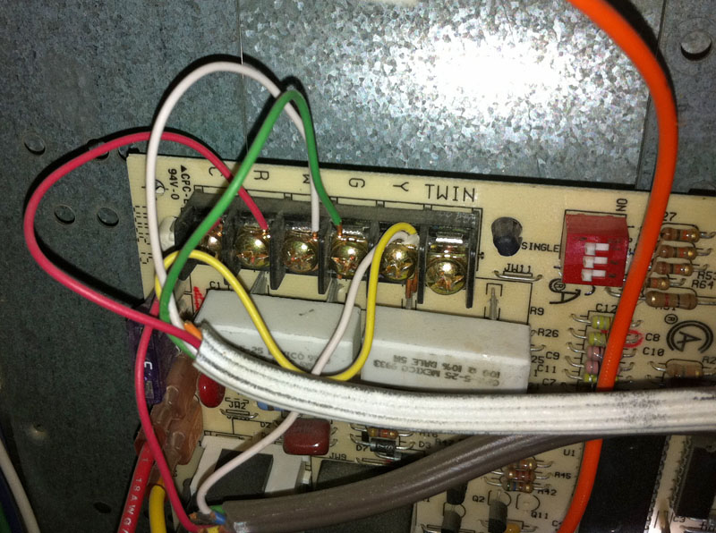 older gas furnace wiring diagram with Wifi Thermostat on underthebombs additionally Wiring Diagram For Coleman Gas Furnace The Wiring Diagram 4 as well Lennox Furnace Wiring Diagram furthermore Wiring Diagram For Coleman Gas Furnace The moreover 1995 Lennox Elite Series.