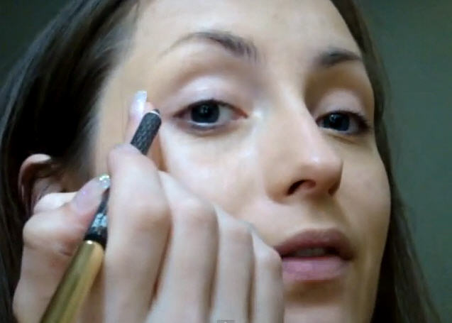natural makeup: NEW 982 NATURAL MAKEUP LOOK FOR 13 YEAR OLD