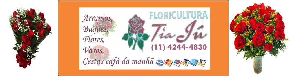Floricultura Tia Ju