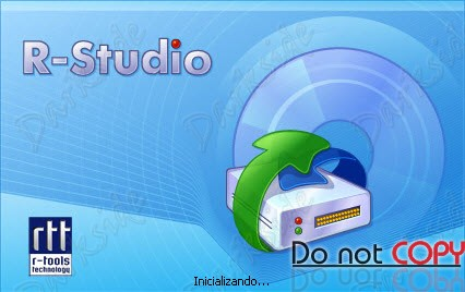 R-Studio v5.4.134265 - Recupera archivos perdidos o borrados por accidente
