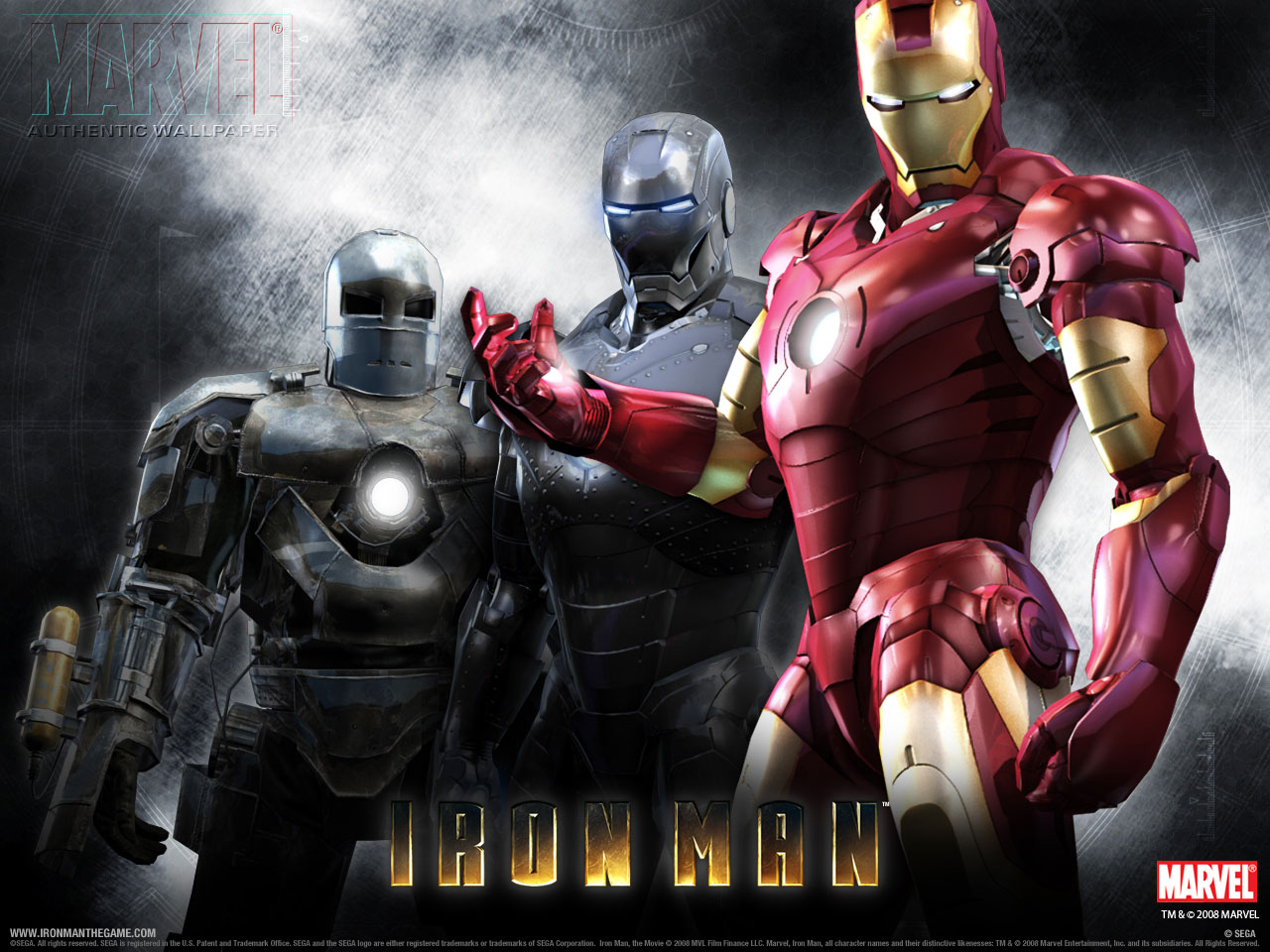 Hd Wallpapers Iron Man 3 Wallpapers