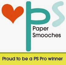 Paper Smooches Sparks Pro Winner