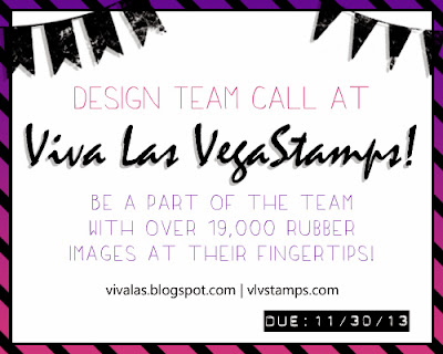 http://vivalas.blogspot.com/2013/11/design-team-call.html