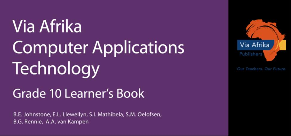 Computer Applications Notes Pdf - VeryPDF Form Filler and ...
