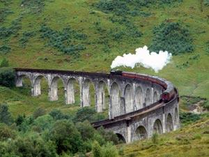 A Real Love Story That Started While Travelling - train