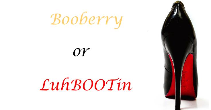 booberryorluhBOOTin