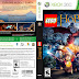 Capa LEGO The Hobbit Xbox 360