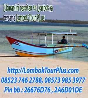 wisata murah di lombok