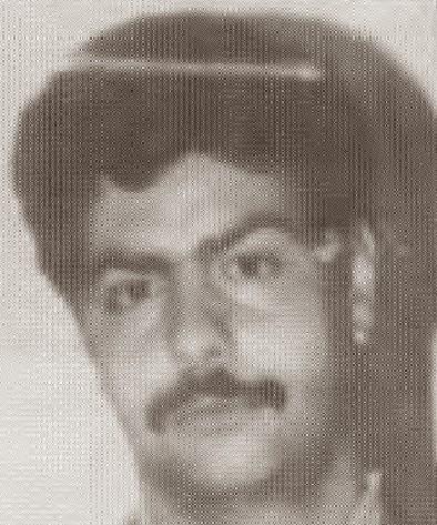 14 septiembre 1982: