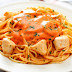 Bang Bang Chicken Pasta Recipe