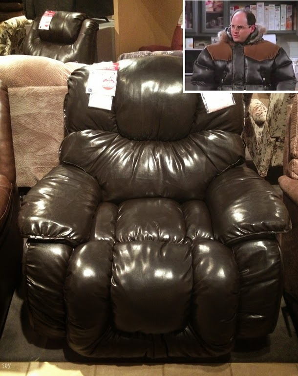 The Style Friendly Man Chair Compromise Bless Er House