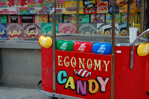 Economy Candy LES