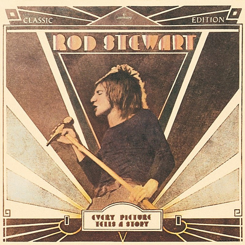 Listen to Rod Stewart - Maggie May on WLCY Radio