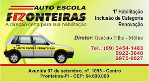 Auto-Escola Fronteiras