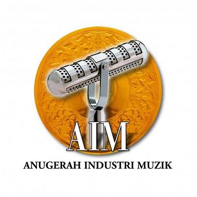 Senarai Pemenang Anugerah Industri Muzik (AIM) 2012