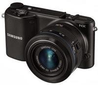 Kamera Samsung Mirrorless Terbaru