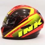 Helm INK CL 1 Super Fluo